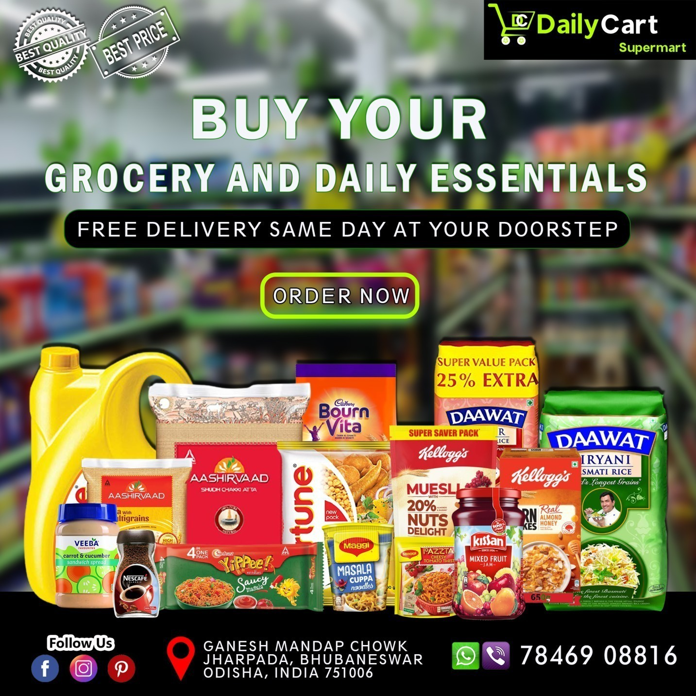 daily-cart
