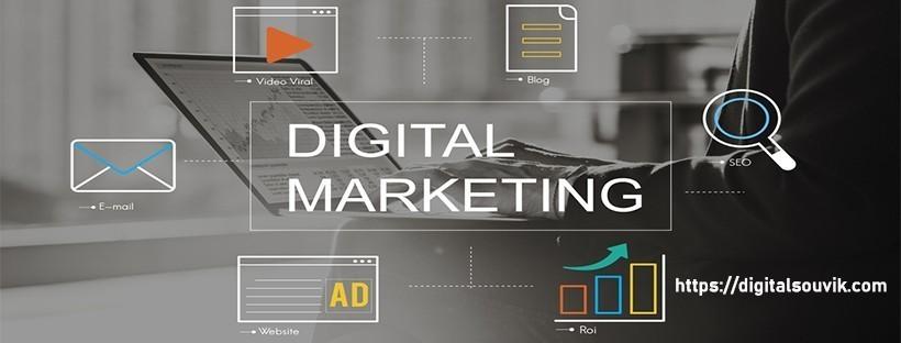 Digital Marketing – a need or necessity